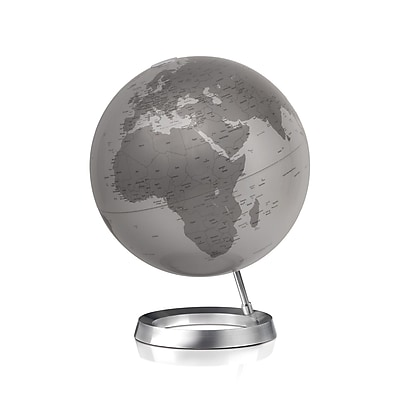 Atmosphere Full Circle Vision Globe; Silver