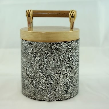 Bodhi Tree Collections 64-Quart Kitchen Canister