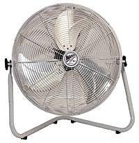 MaxxAir 20'' Floor Fan