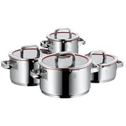 WMF Function Four 8 Piece Cookware Set