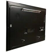 Hangman – Support mural pour téléviseur S2060 mince, sans solives, jusqu'à 200 lb, 32 po à 80 po, noir