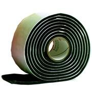 Digiwave – Ruban d'étanchéité, 1 x 2,5 x 2,5 po, noir
