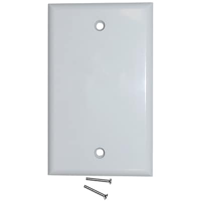 Digiwave Blank Wall Plate (DGA63003)