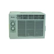 "Gree 5000 BTU Window Air Conditioner, 16.5"" x 11.8"" x 13.4"", White"
