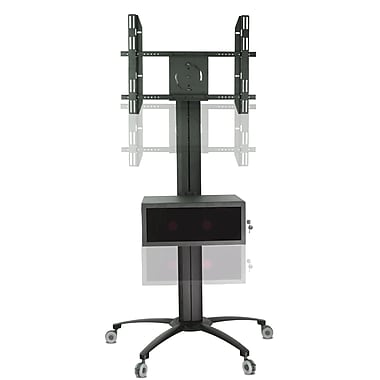 TygerClaw Mobile TV Stand for 30