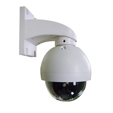 SeqCam SEQ5501 Mini Speed Dome Security Camera, 10