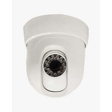 SeqCam Pan&Tilt Dome Security Camera, 7