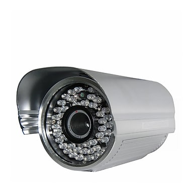 SeqCam SEQCM804CA Weatherproof IR Colour Security Camera, 4