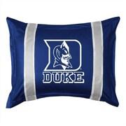 Sports Coverage NCAA Duke University Sidelines Sham