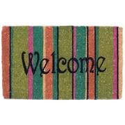 Coco Mats N More Magic L.E.D Stripe Doormat