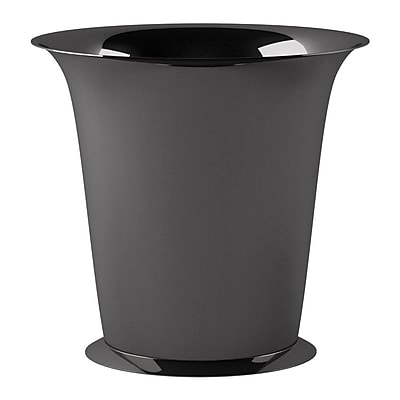NU Steel Elegant Waste Basket
