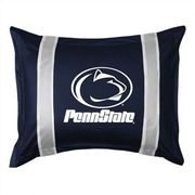 Sports Coverage NCAA Penn State University Sidelines Sham