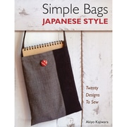"Stackpole Books STB-12163 ""Simple Bags Japanese Style"""