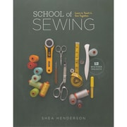 "Taunton Press LS-55024 ""School Of Sewing"""