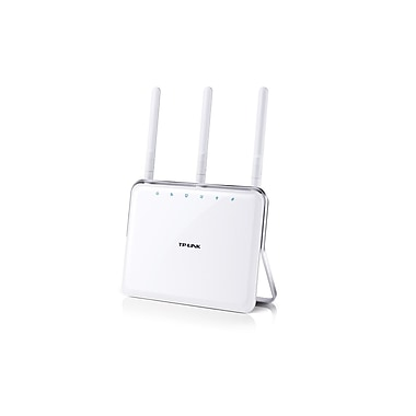 TP-Link Archer C8 AC1750 Dual Band Wireless Gigabit Router