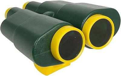 Swing Set Stuff Binoculars; Green