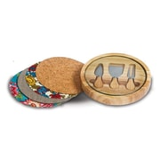 Picnic Plus by Spectrum Sagas Cheese Board