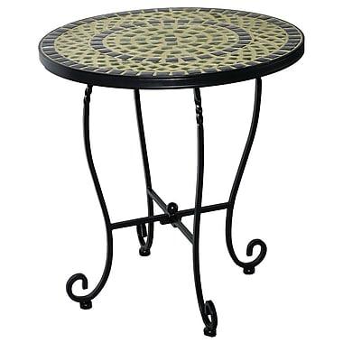 Alfresco Home Shannon Side Table