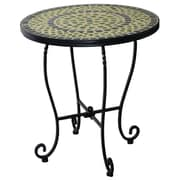 Alfresco Home Shannon Side Table