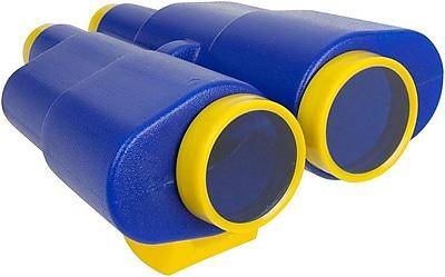 Swing Set Stuff Binoculars; Blue