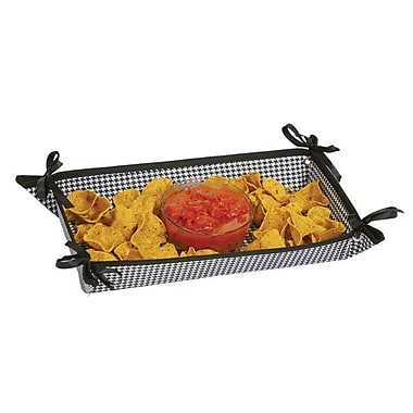 Picnic Plus by Spectrum Hostess Appetizer Tray