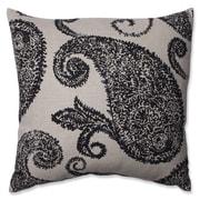 Pillow Perfect Henley Throw Pillow; Medium