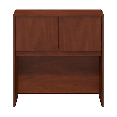 Bush® Business Westfield Elite 36W Hutch, Hansen Cherry