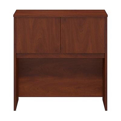 Bush Business Furniture Westfield Elite 36W Hutch, Hansen Cherry (WC24537)