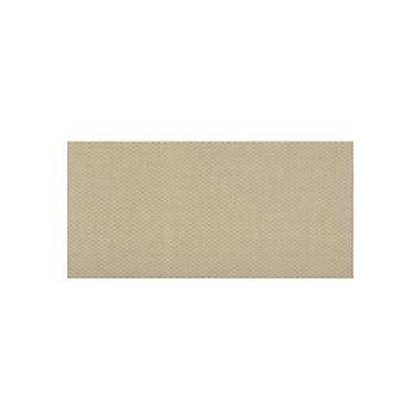 Bush® Business Westfield Elite 36W Tackboard, Lyric Sundew Fabric