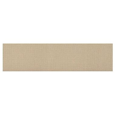 Bush® Business Westfield Elite 66W Tackboard, Lyric Sundew Fabric