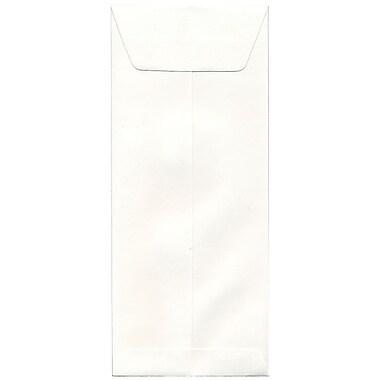 JAM Paper – Enveloppes Strathmore nº 12 (4,75 po x 11 po), 500/bte