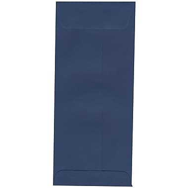 JAM Paper® #10 Policy Envelopes, 4 1/8 x 9.5, Presidential Blue, 500/Pack (263912999H)