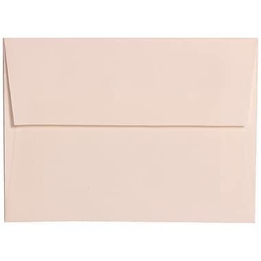 JAM Paper – Enveloppes Strathmore A6 en papier recyclé, 250/paquet