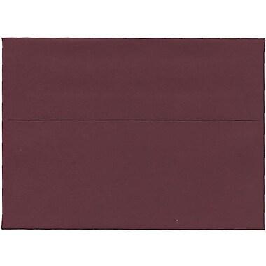 JAM PaperMD – Enveloppe A7 de couleur sombre, 250/paquet