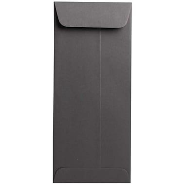 JAM Paper – Enveloppes commerciales Nuances foncées nº 10 (4,13 po x 9,5 po), 500/bte