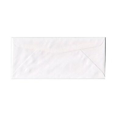 JAM Paper – Enveloppes no 14, 5 x 11,5 po, blanc régulier, 500/paquet