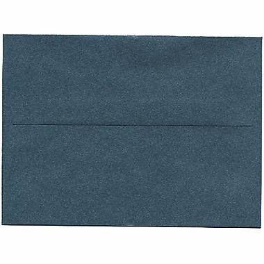 JAM Paper – Enveloppes Stardream A6 à effet métallisé, malachite, 250/paquet