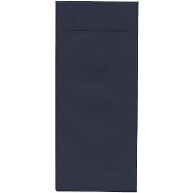 JAM Paper® #10 Policy Envelopes, 4 1/8 x 9.5, Navy Blue, 500/Pack (LEBA317H)
