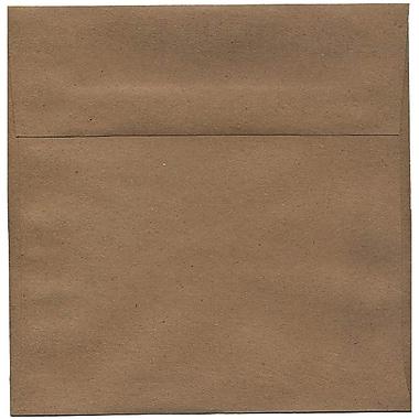 JAM Paper – Enveloppes carrées de 8,5 x 8,5 po, 50/paquet