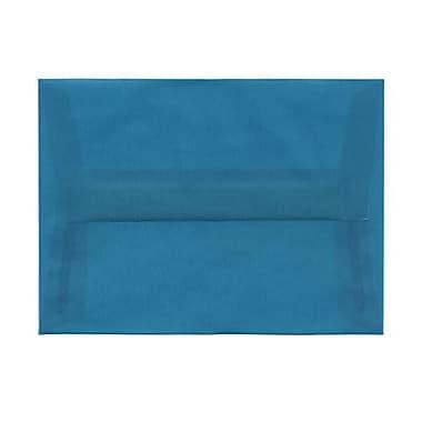 JAM PaperMD – Enveloppe A6 translucide, 250/paquet