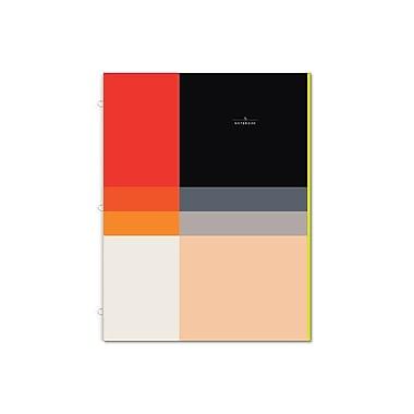 russell+hazel Signature Notebook, Multicolor