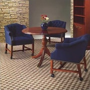 High Point Furniture Bedford Circular Conference Table; 3' 6'' L Diameter