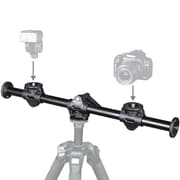 Vanguard 6-Bar Multi-Mount for Mounting Multiple Devices on Tripod
