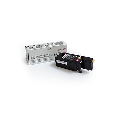 Xerox® 106R02757 Magenta Toner Cartridge