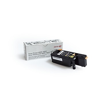 Xerox® 106R02758 Yellow Toner Cartridge