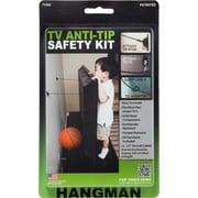 Hangman – ensemble d'antibasculement pour téléviseur(TV400)