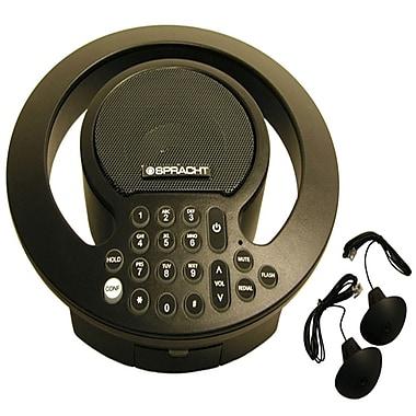 Spracht Aura SOHO™ Plus Desktop Conference Room Speakerphone with Five Microphones