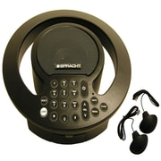 Spracht Aura SOHO™ Plus Desktop Conference Room Speakerphone with Five Microphones