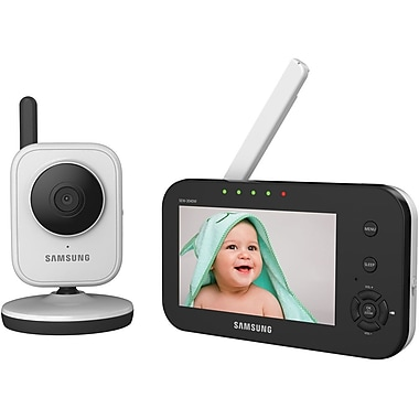 Samsung SEW-3040W SimpleVIEW Baby Monitoring System