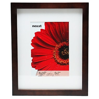 nexxt Gallery Picture Frame, 8